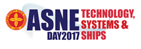 logo of ASNE DAY 2017