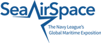 logo of Sea Air Space