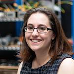 Elizabeth Paull  (Photo: Chelsea Technologies)