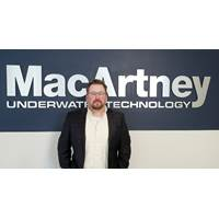 Darren E. Penney joins the MacArtney Canada team.