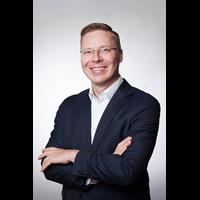 Erno Tenhunen (Photo: Danfoss)