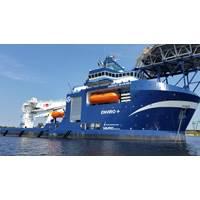 (Photo: Harvey Gulf International Marine)