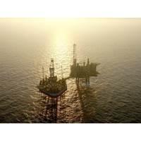 A Maersk Drilling rig - Image Credit: Maersk Drilling