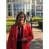 Sara Baade (Photo: Sailors' Society)
