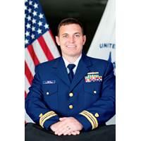 Dallas Smith (Photo: LISCR)