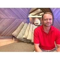 Marcus Cheesman, Founder, Seven Seas Preparatory Academy