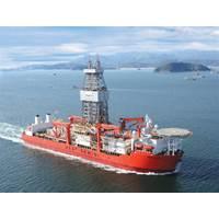 A Seadrill drillship - Credit: Seadrill