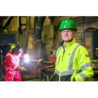 Colin Maver joins R&M Engineering as Managing Director/Credit: R&M Engineering