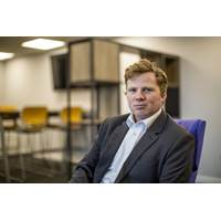 Scott Stephen - Ashtead Technology's Renewables Lead - Credit: Ashtead Technology
