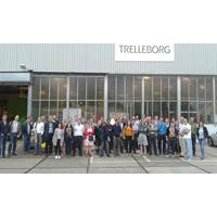 Photo courtesy of Trelleborg