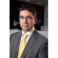 A 19-year veteran at Lloyd's Register, Nick Brown will take over as the group's new Marine Chief Operating Officer. (Photo courtesy of Lloyd's Register)