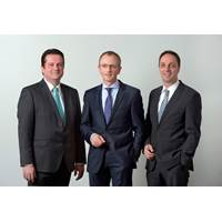 From Left to Right: Armin Groth, Carsten Sippel, Maik Stoevhase