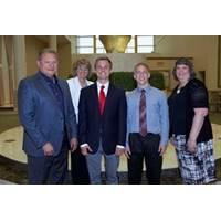 Engineering Scholars award, Rolling Meadows, Illinois
