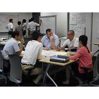 MOL Global Management College topics encourage innovative thinking and lively discussion.