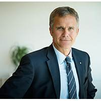 Helge Lund assumed the role as President and CEO of Statoil on 16 August 2004.