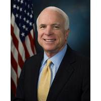 John McCain (official photo)