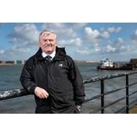 Dave Gillam (Photo courtesy: SeaKing)