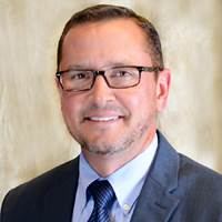Brian Ley, new transportation industry manager for Wago (photo courtesy of Wago).