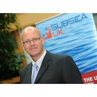 Neil Gordon (Photo: Subsea UK)