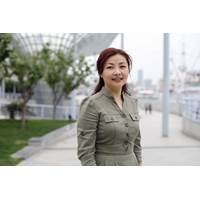 Emilia Shao (Photo: WSS)