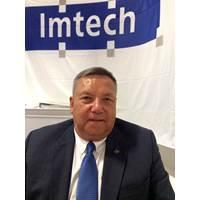 Gerry Neven (Photo: Imtech)