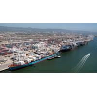 Photo: Port of Oakland