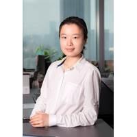 Chloe Gu (Photo: Dan-Bunkering)