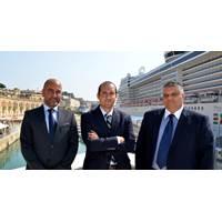 Photo courtesy of Valletta Cruise