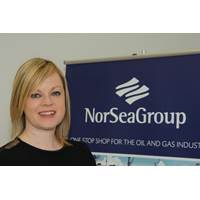 Karen Russell (Photo: NorSea Group)