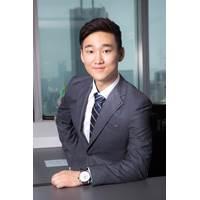 Tristan Kim (Photo: Dan-Bunkering)