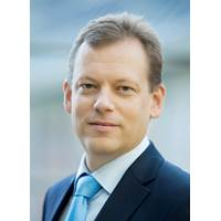 Roger Holm will take the helm of Wärtsilä's Marine Solutions Business.