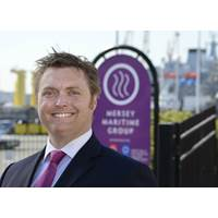 Chris Shirling-Rooke (Photo: Mersey Maritime)