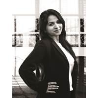 Ankita Batra (Photo: Glander International Bunkering)