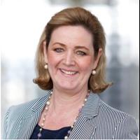 Miriam Maes (Photo: Port of Rotterdam Authority)
