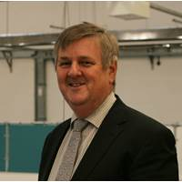Geraint West, formerly with the NOC, has joined subsea technology company Sonardyne International Ltd as its new Global Business Manager for Oceanography. (Photo: Sonardyne)