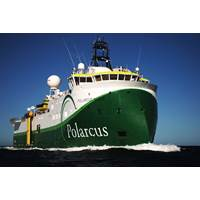 Photo: Polarcus
