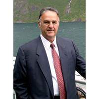 Gary Chouest, CEO, Edison Chouest Offshore