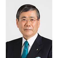 Shunichi Miyanaga (Photo: MHI)