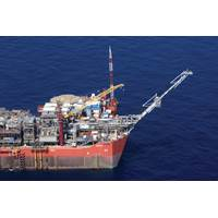Bonga FPSO (Photo: Shell)