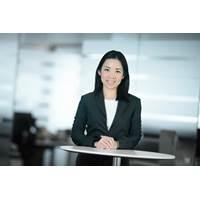 Brenda Lim (Photo: Dan-Bunkering)