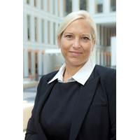 Henriette Thygesen (Photo: Maersk Group)