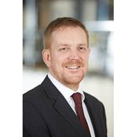 Graham Brown (Photo: Sonardyne International)