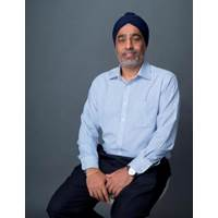Dr. Sukhy Barhey (Photo: BMT)