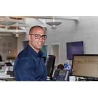 Samir Ferguen (Photo: Intermarine, LLC