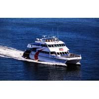 Photo: Cross-Bay Ferry