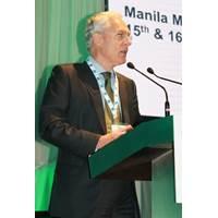 Esben Poulsson, Chairman of ICS  (Photo: ICS)