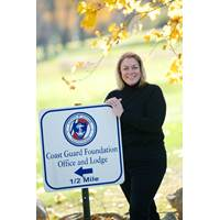 Susan Ludwig (Photo: Coast Guard Foundation)
