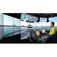 HR Wallingford's Australia Ship Simulation Centre in Fremantle boasts state-of-the-art ship and tug simulators (Photo: Wallingford)
