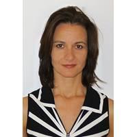 Ana-Maria Petrea  (Photo: Safety Components)