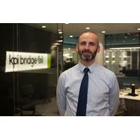 James Enston (Photo: KPI Bridge Oil)